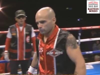 "Zelfa Barrett sobre su pugna contra Kiko Martínez: ""Sé que va a salir a por todas. Va a estar ahí cada segundo de cada round"""