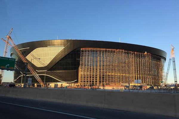 Breve: Reservan para diciembre estadio de 65.000 espectadores para el Fury-Wilder III