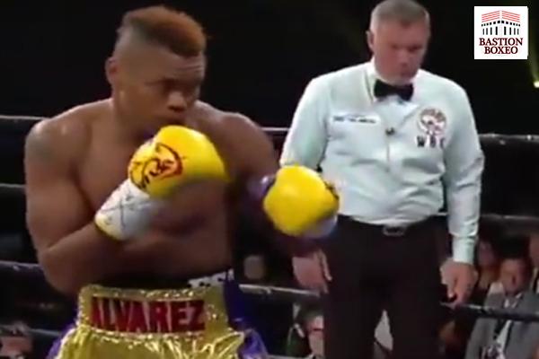 El excampeón mundial semipesado Eleider Álvarez peleará contra el pegador Joe Smith el 22 de agosto