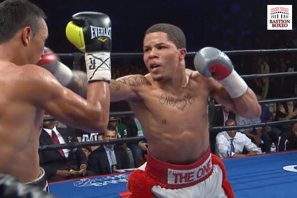 El Gervonta vs. Santa Cruz tendrá en juego títulos WBA superpluma y ligero