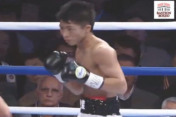 Inoue podría enfrentarse a Jason Moloney si no se llega a acuerdo con Casimero