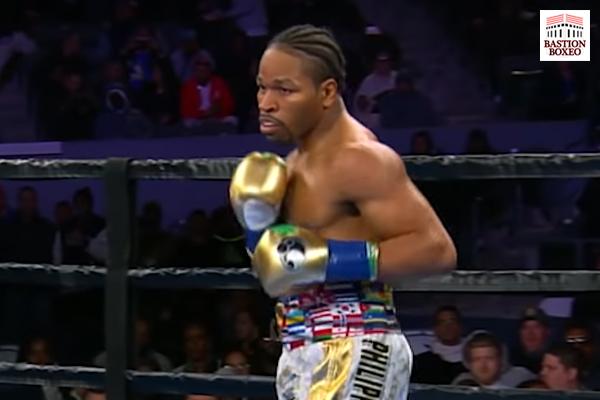 "El aspirante oficial WBC y WBO Shawn Porter podrá elegir entre enfrentarse a Spence o a Crawford: ""Priorizo un poco a Crawford"""