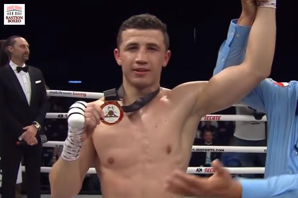 Previa: Continúa el asalto uzbeko al boxeo profesional, Madrimov y Giyasov respaldan al Braekhus-McCaskill