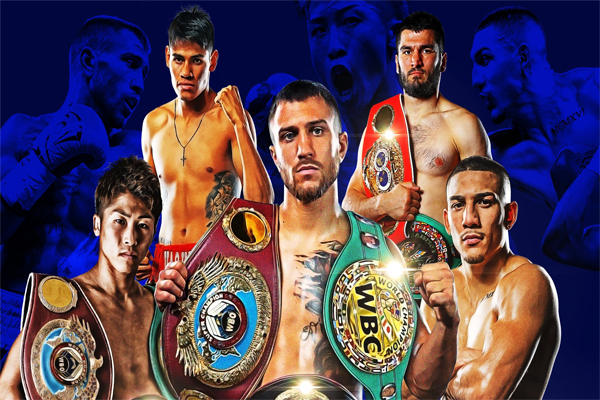 El presidente del WBC insiste en que Lomachenko es el campeón WBC del peso ligero y que su pelea será por todos los títulos
