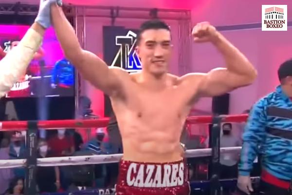 Mario Cazares