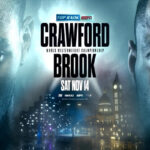 Terence Crawford - Kell Brook