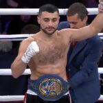 David Avanesyan