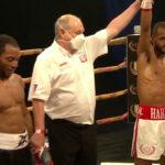 Proclamación del combate Harlem Eubank vs. Daniel Egbunike