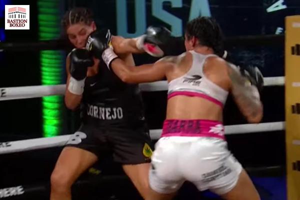 Alma Ibarra ataca a Maricela Cornejo