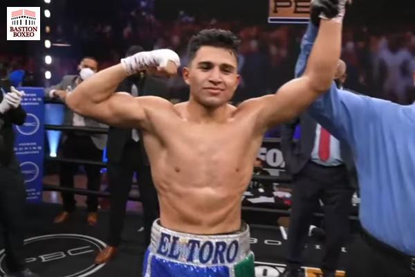 Victorias de Resendiz, Silveyra, Sevilla, Marshall y Flores en el respaldo de la velada de Premier Boxing Champions