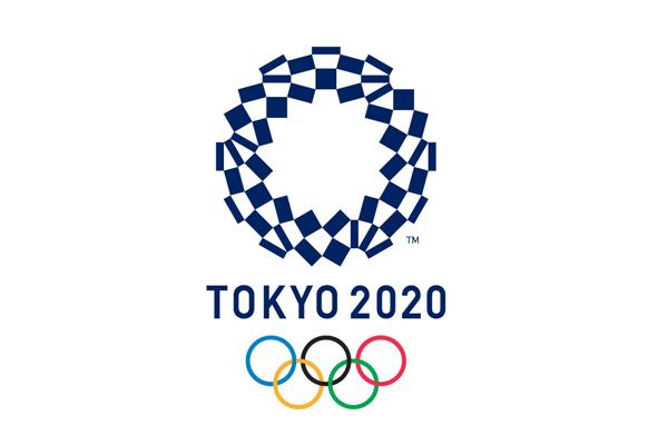 Logotipo de los Juegos Olímpicos de Tokyo 2020