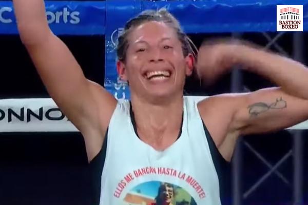 Juliana Basualdo